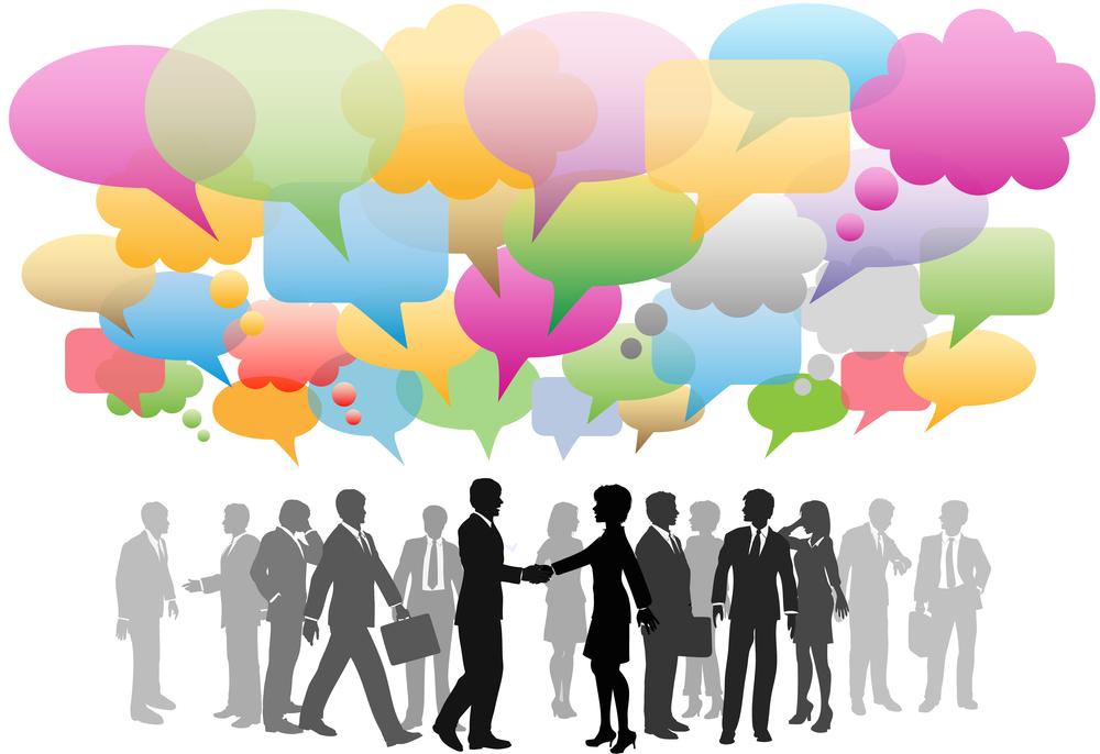 comunicazione interpersonale