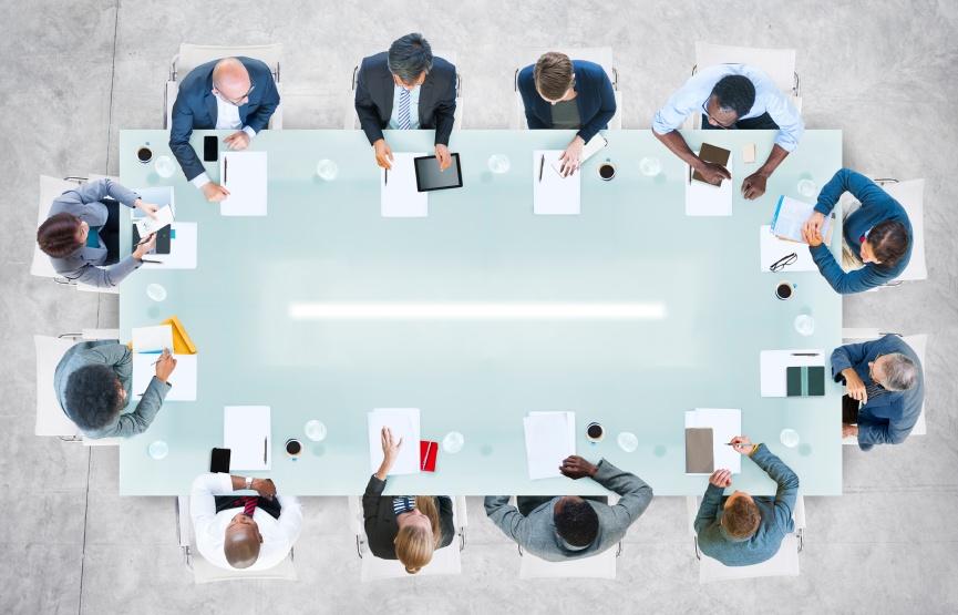 efficienza riunioni