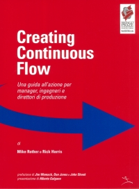 Creating Continuos Flow