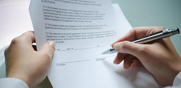 aspetti legali contratti d'acquisto