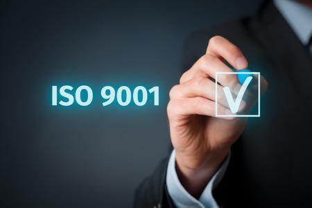 nuova norma ISO 9001