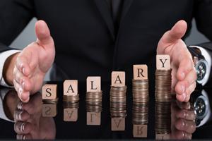 salary & compensation