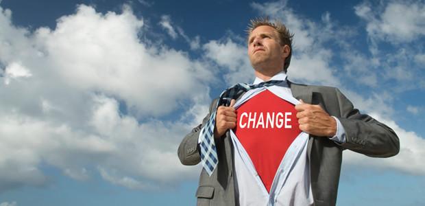 capo agente cambiamento