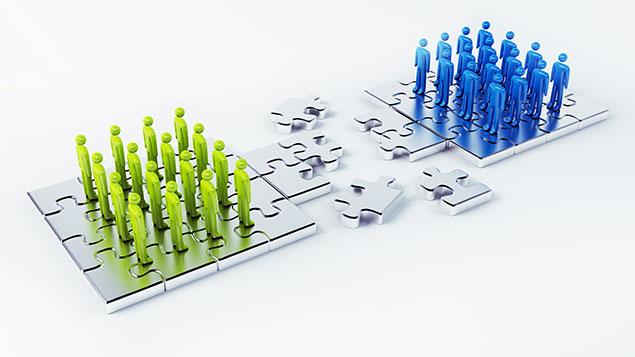 fusione aziendale
