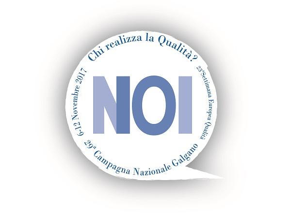 campagna nazionale qualità 2017 io noi